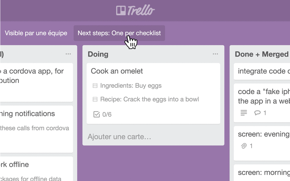 trello extensions chrome